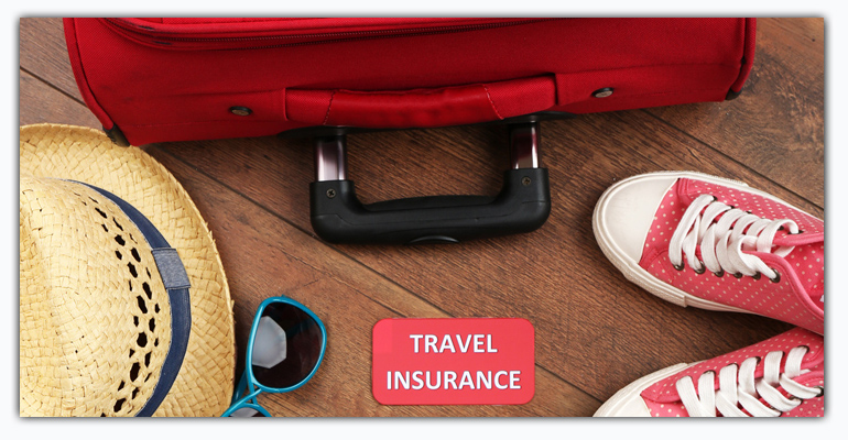 Group Benefits - Travel Insurance