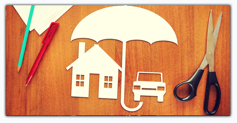 Auto - Home - Renters - Umbrella