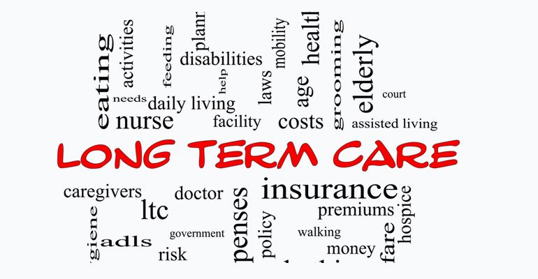 Group Benefits-Long-Term Care