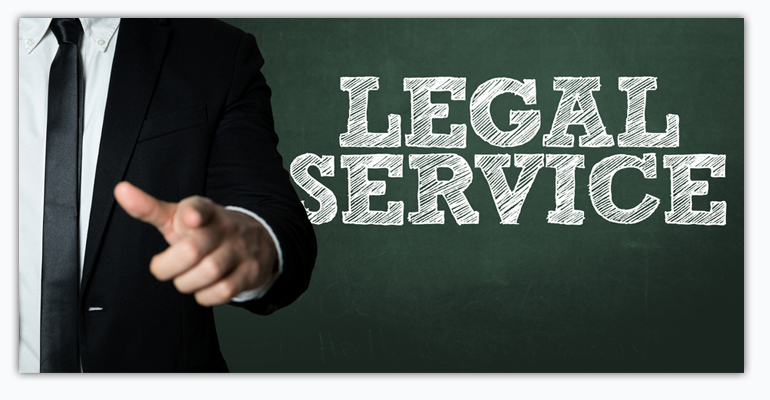 Group Benefits - Legal Services