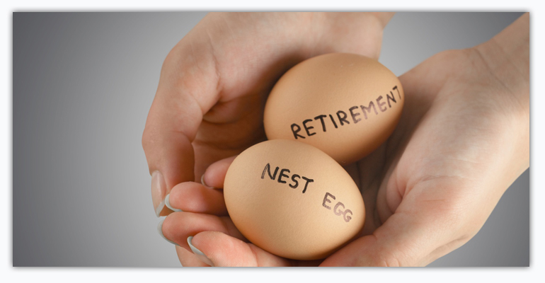 Group Benefits - Qualified Retirement Plan